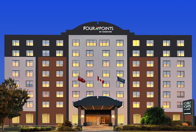 Buf Airport Hotels