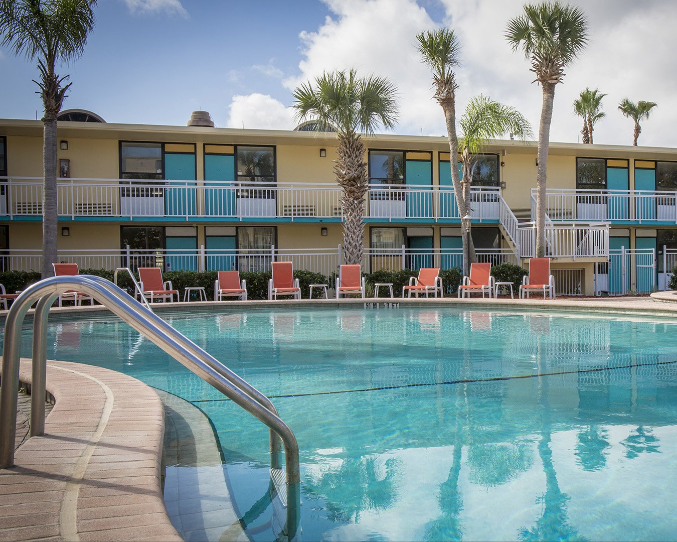 Hotels Near Orlando International Airport Mco