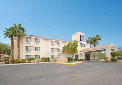 SLEEP INN PHOENIX AIRPORT (PHX)