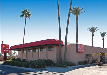 Cheap Hotels Near Sky Harbor Airport